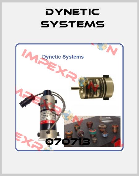 Dynetıc Systems-070713  price