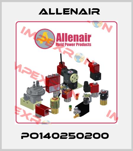 Allenair-PO140250200  price