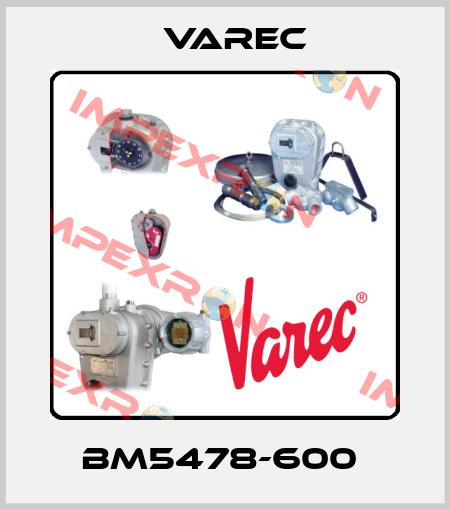 Varec-BM5478-600  price
